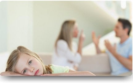 Anne Baba Tutumları - Aile Sorunları