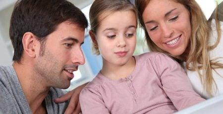 Çocuk Yetiştirme ve Ailenin Rolü