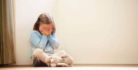 Çocuk Psikolojisi – Korkular