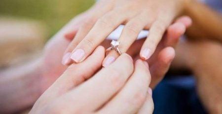 Nişanlılık ve Evlilik